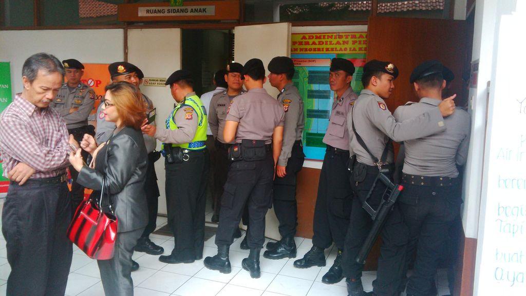 Satu Tahun Perawatan, PN Bandung: Vonis Bocah Pembunuh Siswi SMP Sudah Maksimal