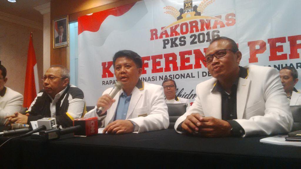 PKS Usulkan Pemilu Proporsional Tertutup, Hanya Coblos Logo Partai