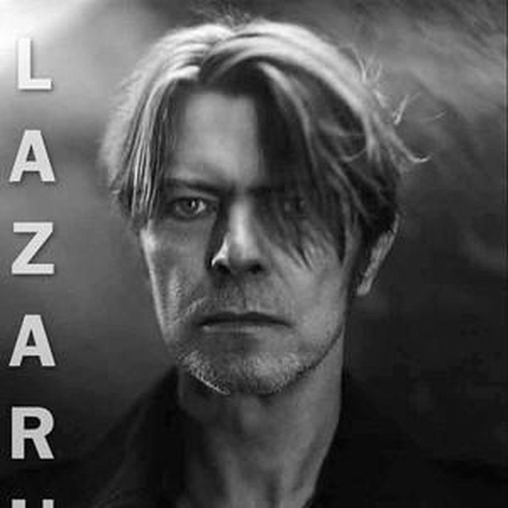 Dari New York, Drama Musikal Lazarus Kini Pentas di London