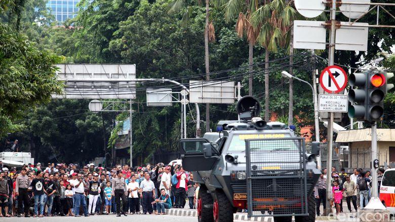 Bachrun Naim Otak Pelaku Bom Thamrin Ingin Bentuk Katibah Nusantara