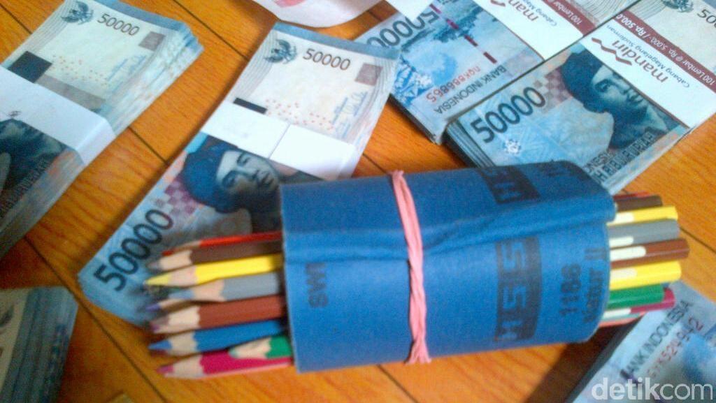 5 Warga Sipil Ditangkap Terkait Transaksi Upal yang Libatkan Oknum TNI