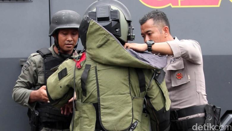 ISIS Klaim Dalangi Teror Bom Jakarta, Sebut Targetnya Warga Asing