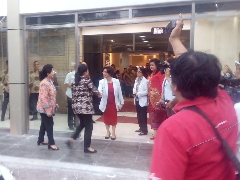 Puan: Kondisi Korban Luka Sudah Stabil, Biaya Ditanggung Pemerintah
