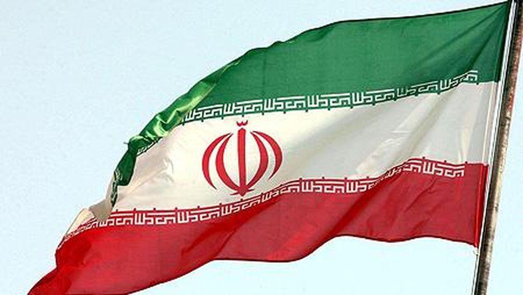 Iran Serukan Umat Muslim Bersatu dan Perangi Terorisme Sendiri