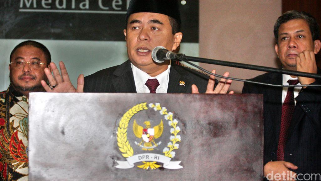 Ketua DPR Dukung Seruan Jokowi Boikot Produk Israel