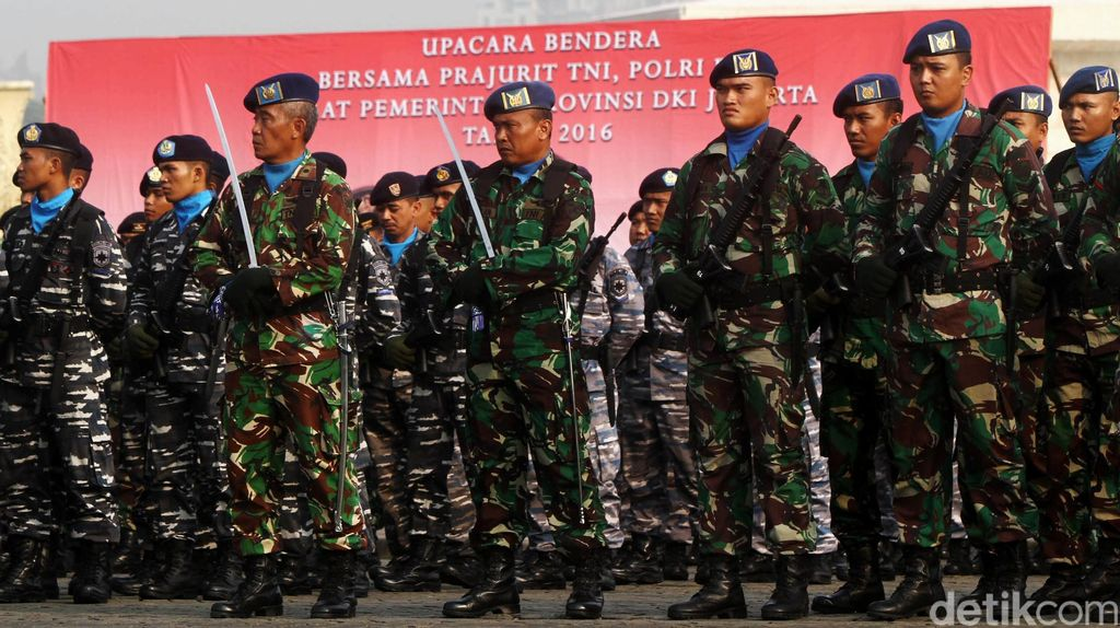 Danpaspampres Mayjen Andhika Dikabarkan Pindah Tugas Jadi Pangdam Tanjungpura