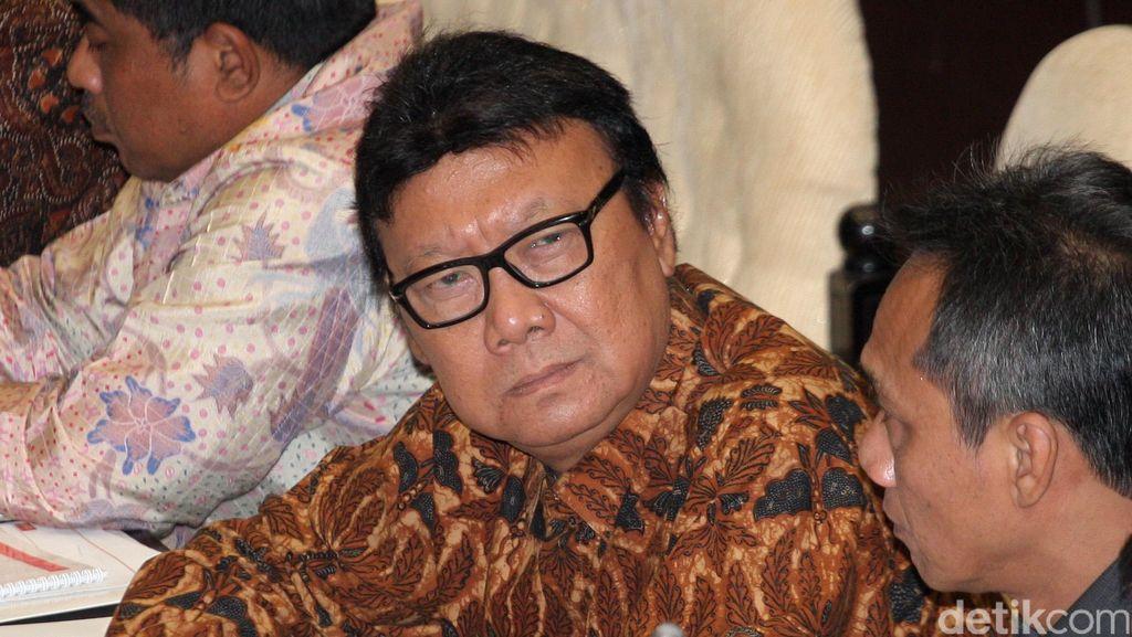Bentrok di Medan, Mendagri: Yang Salah Oknum, Bukan Ormasnya