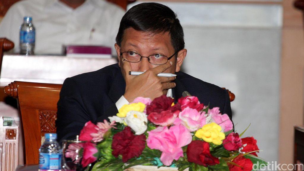 Menteri Agama: Pencopotan Dirjen Bimas Buddha Setelah Lebaran