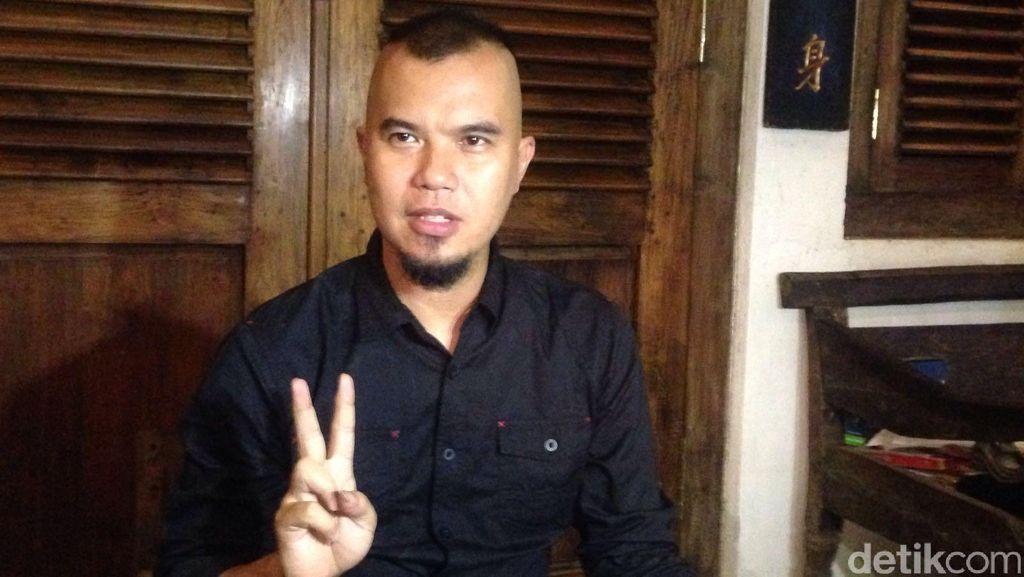 Ahmad Dhani: PKB Menunjuk Saya untuk Jadi Pemimpin DKI Jakarta