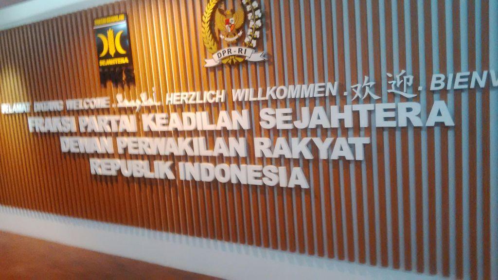 Rekomendasi  Majelis Syura: PKS di Luar Pemerintah dan Bersama KMP