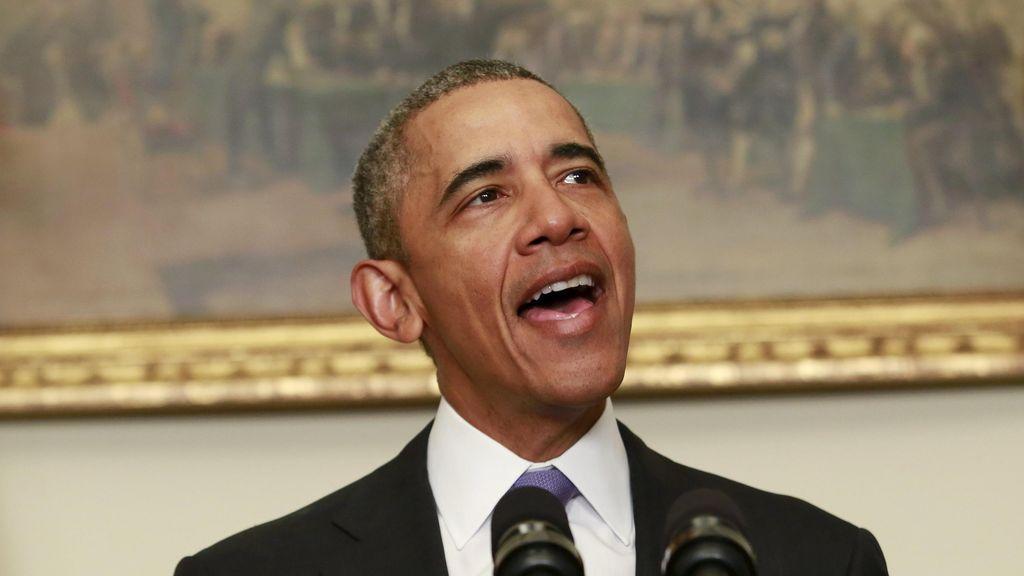Obama Sebut Tak Ada Negara yang Ingin Berkonflik dengan Iran