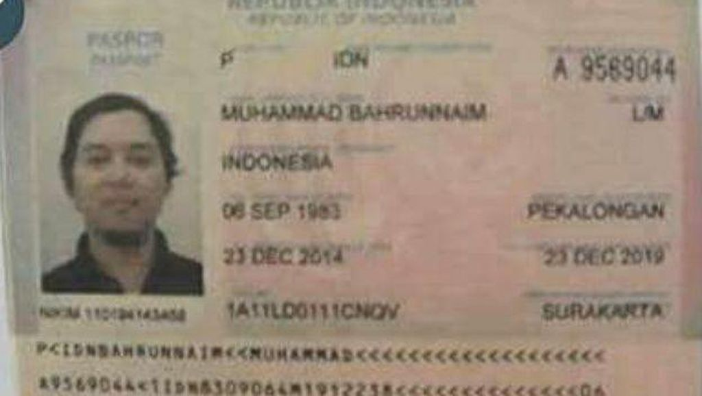 Cabut Paspor WNI yang ke Luar Negeri Ikut Aksi Terorisme, Pro atau Kontra?