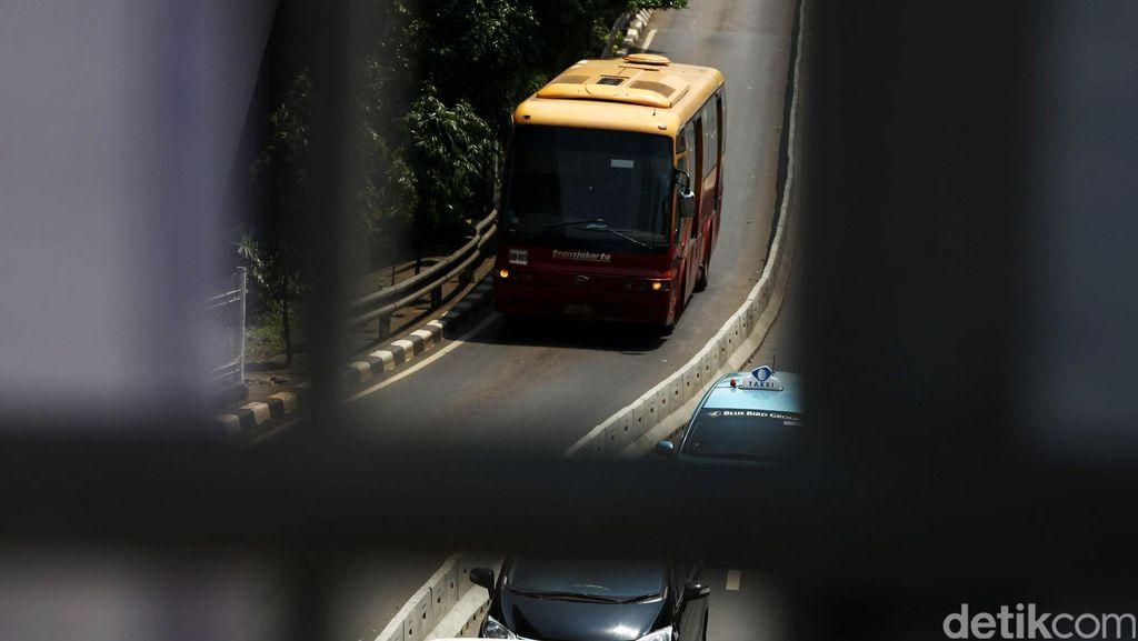 Bus TransJ Punya Rute Baru: Kota-Sunda Kelapa dan Ancol-Sunda Kelapa