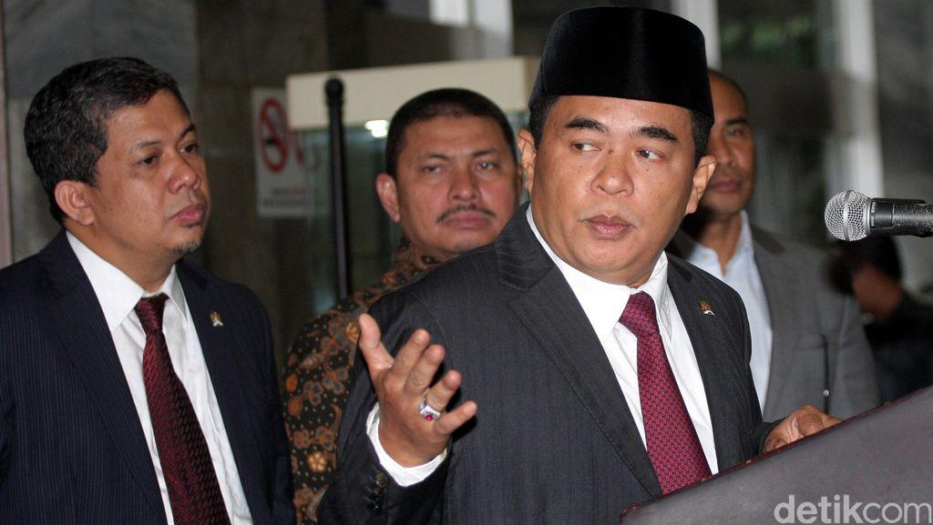 Kontroversi Paspor Hitam untuk Parlemen, Ketua DPR: Bisa Dievaluasi