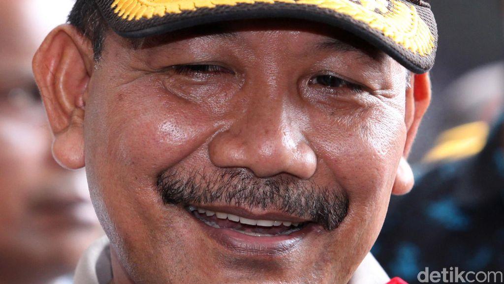 Kapolri: Aset Buronan Bank Century Hartawan Aluwi Kami Kejar