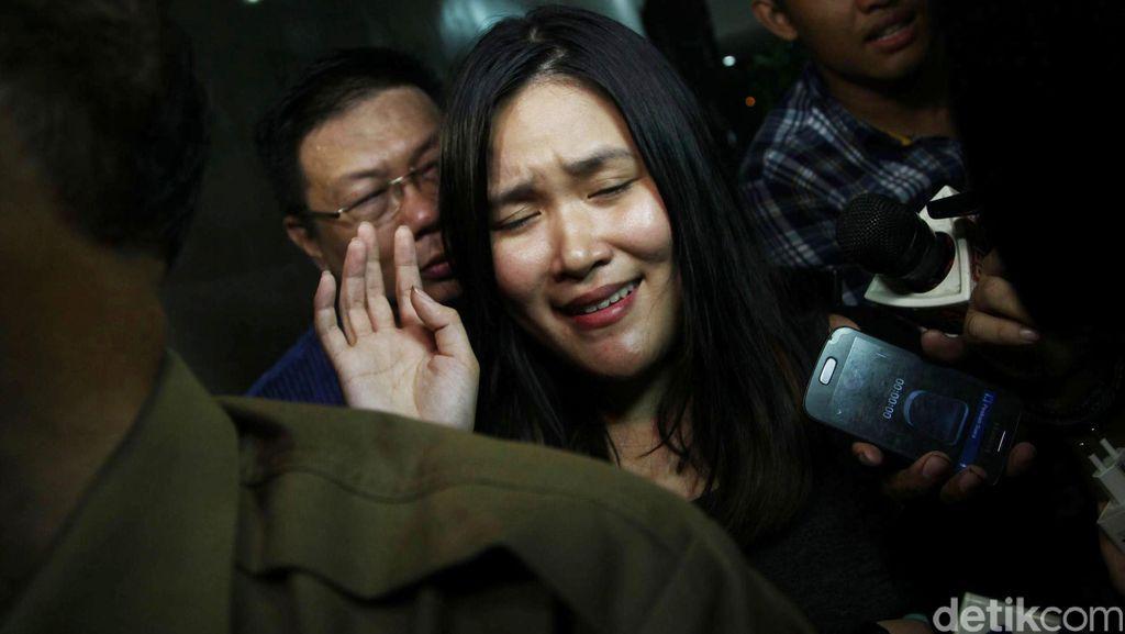 Masa Penahanan Jessica Habis Bulan Ini, M Iqbal: Bisa Diperpanjang 30 Hari Lagi