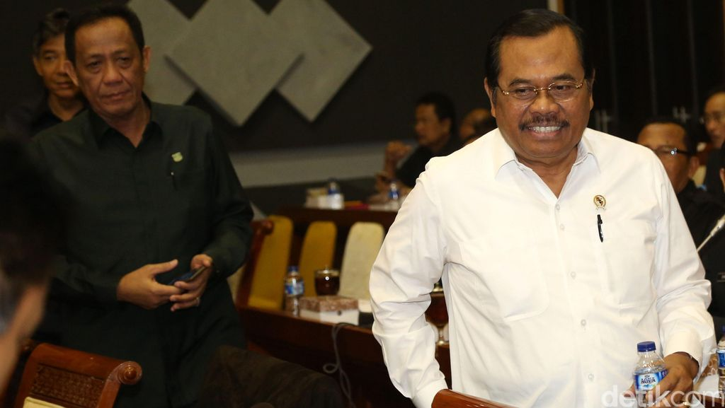 Jaksa Agung: Setya Novanto Tak Akui Rekaman Freeport