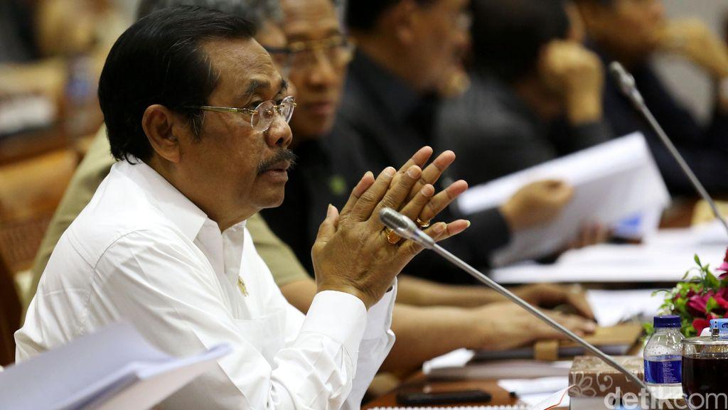 Jaksa Agung: Eksekusi Mati Setelah Lebaran, Freddy Kemungkinan akan Disertakan