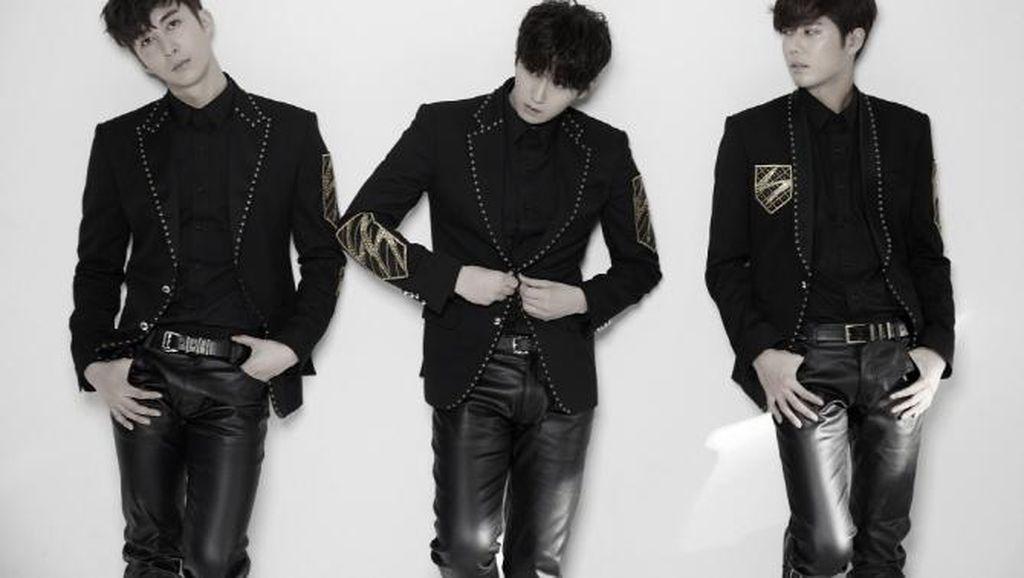 Demi Fans, SS301 Comeback Setelah 7 Tahun Vakum