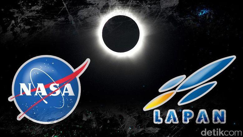 Peneliti Astronomi Dunia Berkumpul di Maba Pantau Gerhana Matahari Total