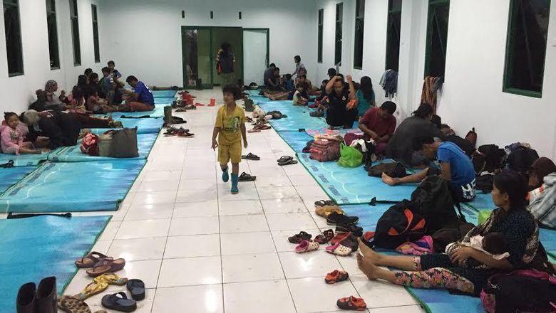 Mendagri: Total Pengungsi Kelompok Gafatar di Kalbar Ada 1.529