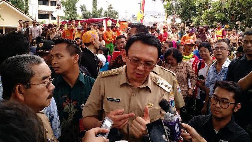 JLNT Semanggi Segera Dibangun dan Jadi Icon Jakarta, Ahok: Itu Pampasan Perang