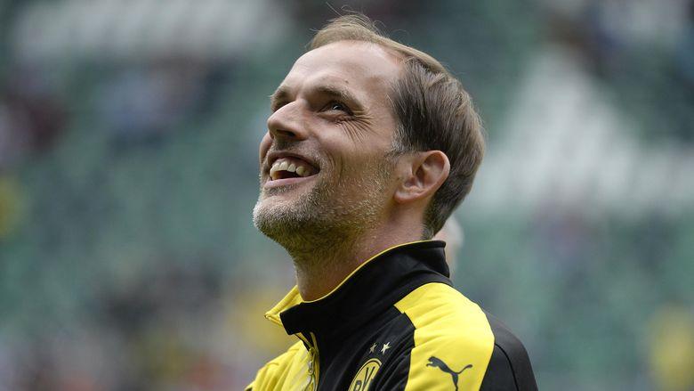 Tuchel: Dortmund Mestinya Bisa Menang Lebih Besar