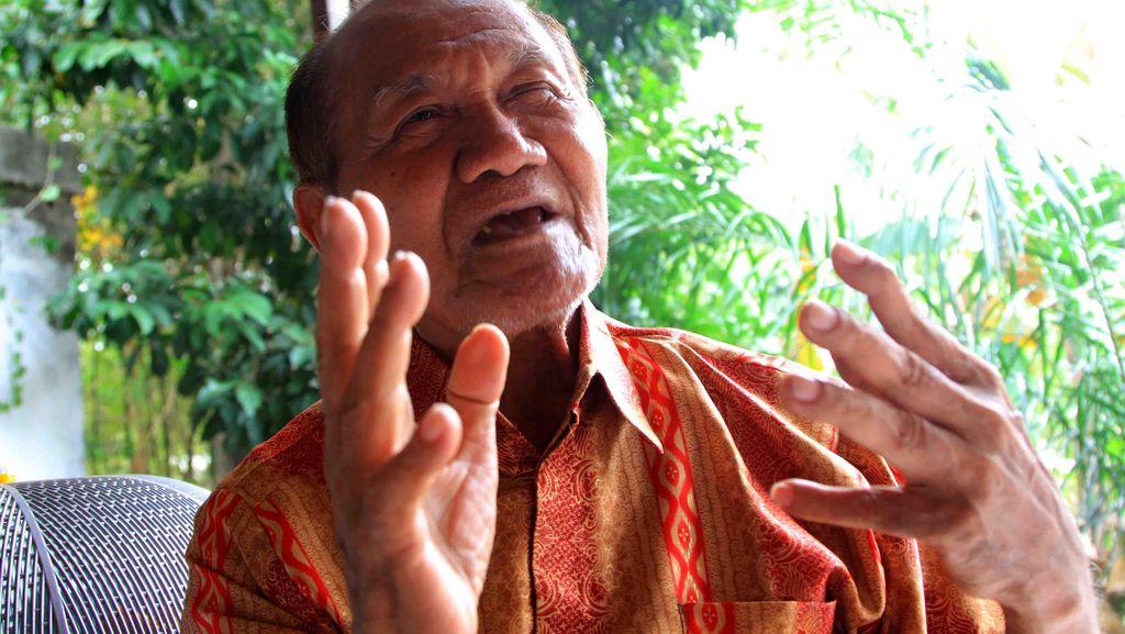 Korban Tindakan Represif Presiden Soeharto, Wimanjaya Menang Rp 1 Miliar