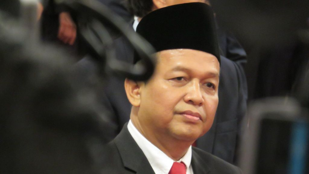 Jadi Ketua KEIN, Soetrisno Bachir Siap Lepas Jabatan di PAN