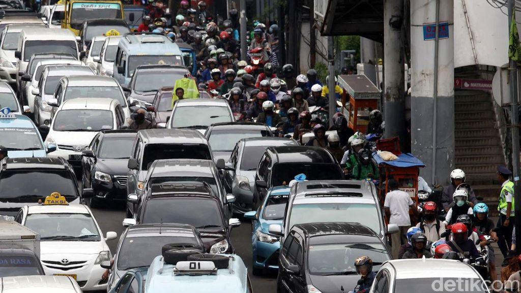 Tawaran Bupati Purwakarta Atasi Sampah dan Kemacetan Jakarta
