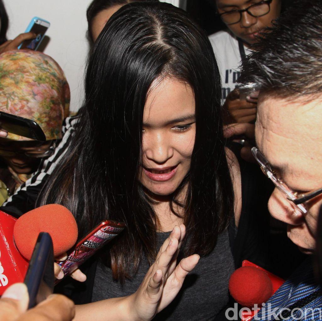Akan Disidangkan, Jessica Kumala Wongso Sedih