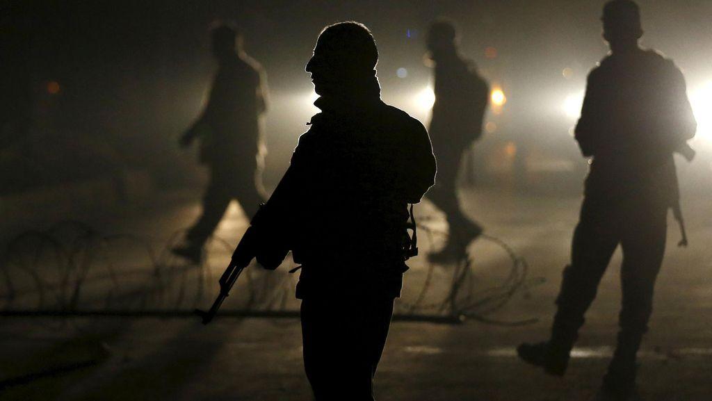 13 Orang Tewas dalam Serangan Bom Bunuh Diri di Nigeria
