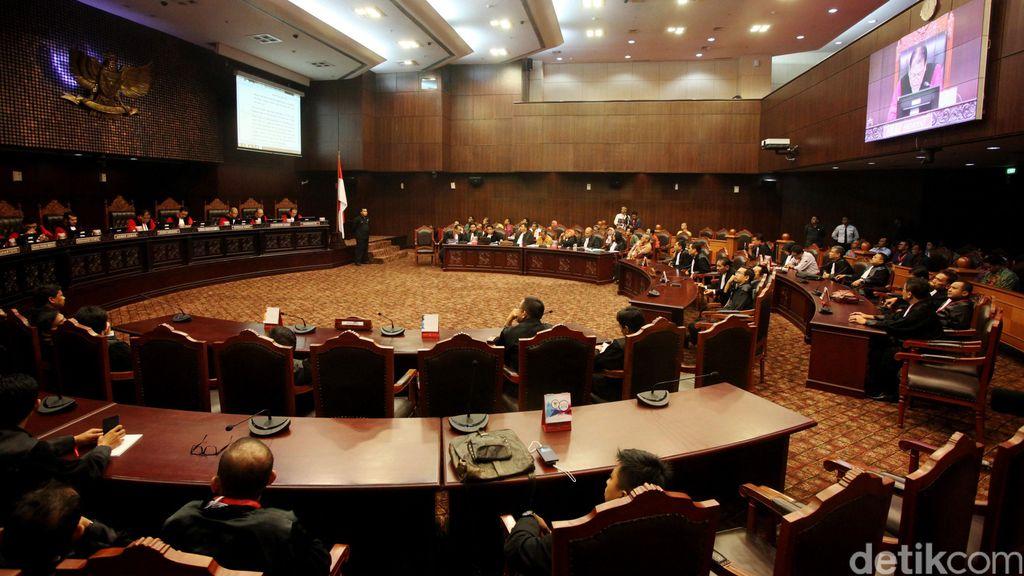 Konflik PPP Dibawa ke MK, Djan Faridz Hadirkan Yusril Dkk Sebagai Ahli