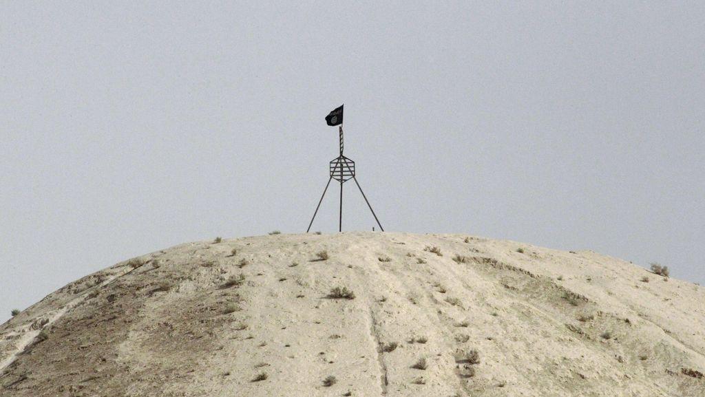 Jumlah Anggota ISIS di Irak dan Suriah 25 Ribu Orang, Tadinya 31 Ribu