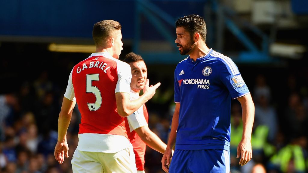 Wenger Beri Perhatian Terhadap Drama Costa yang Berbahaya