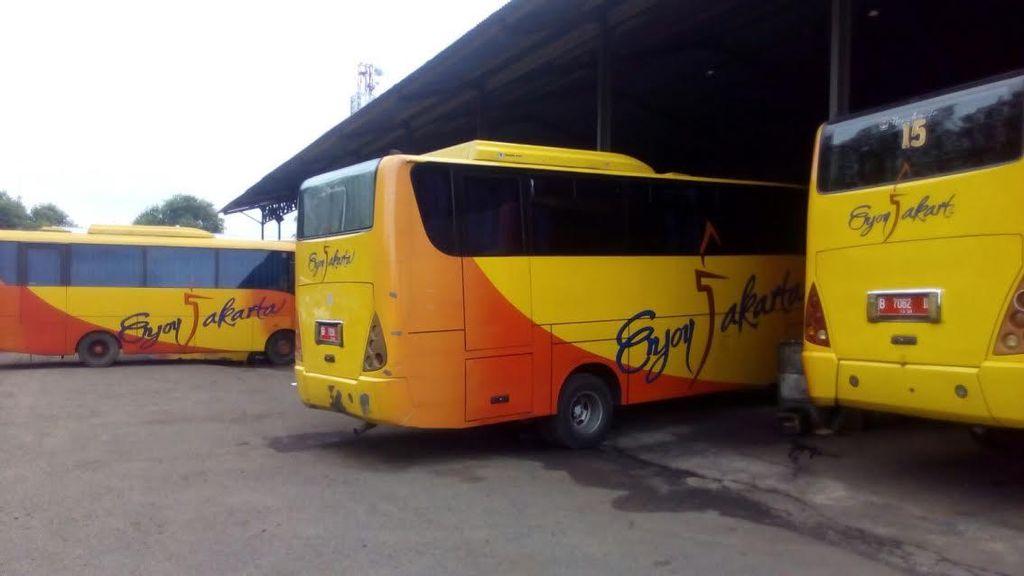 Bullying dan Pungli dalam Bus, DPRD DKI: Itu Tidak Dibenarkan
