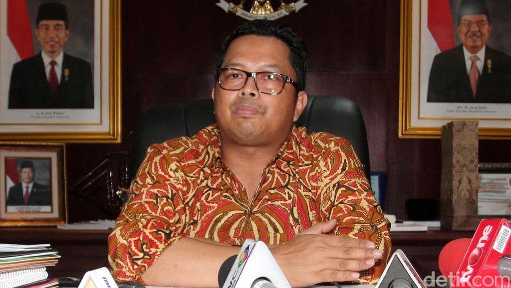 Mahyudin: Munas Harus Akhiri Konfik Internal Golkar