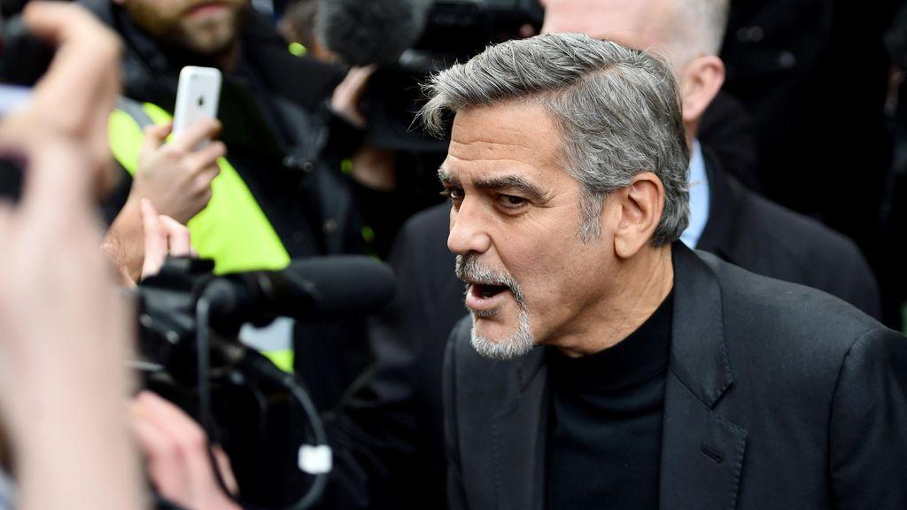 Pakai Model Mirip George Clooney, Perusahaan Kopi di Israel Dituntut