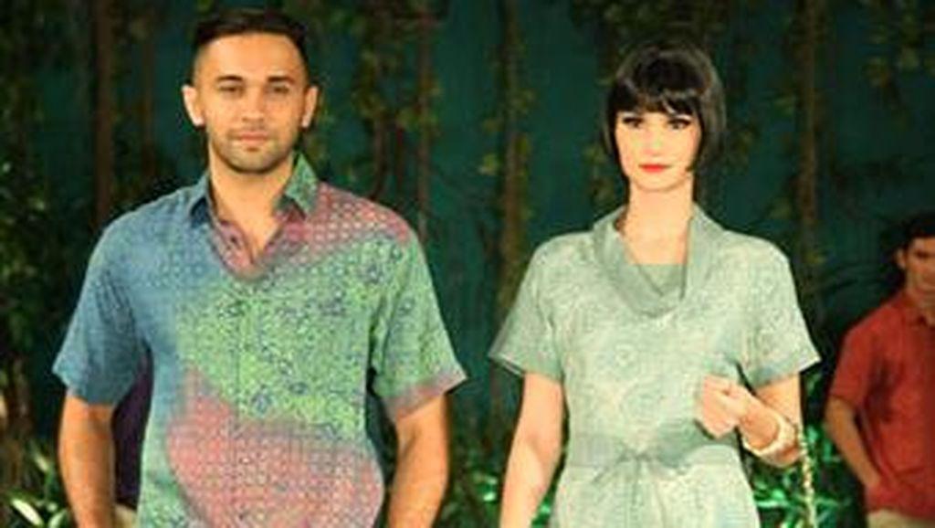 Sengketa Batik Keris dengan Desiner Wenny Berakhir di MA