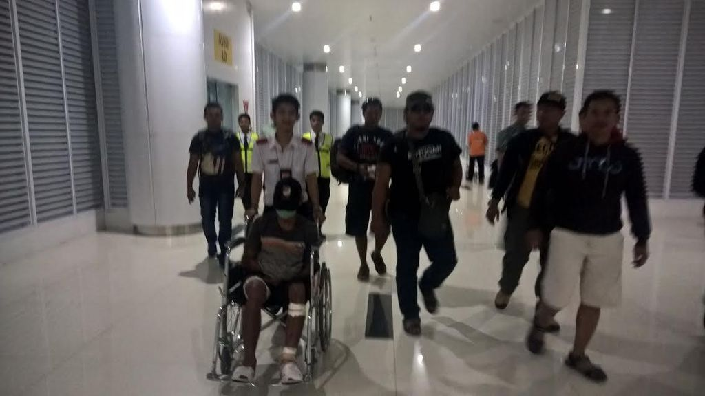 Daeng Nae, Pimpinan Perampok Sadis yang Selalu Bunuh Korbannya Dibekuk Polda Kaltim