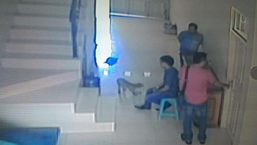 Para Penipu ini Mengaku Polisi, Satroni Rumah Warga di Jakarta Barat dan Coba Memeras