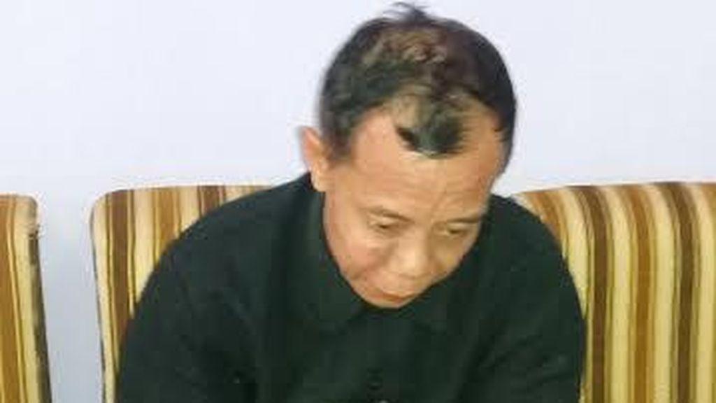 Pria ini Dukun Palsu dan Mencabuli 4 Wanita di Yogyakarta