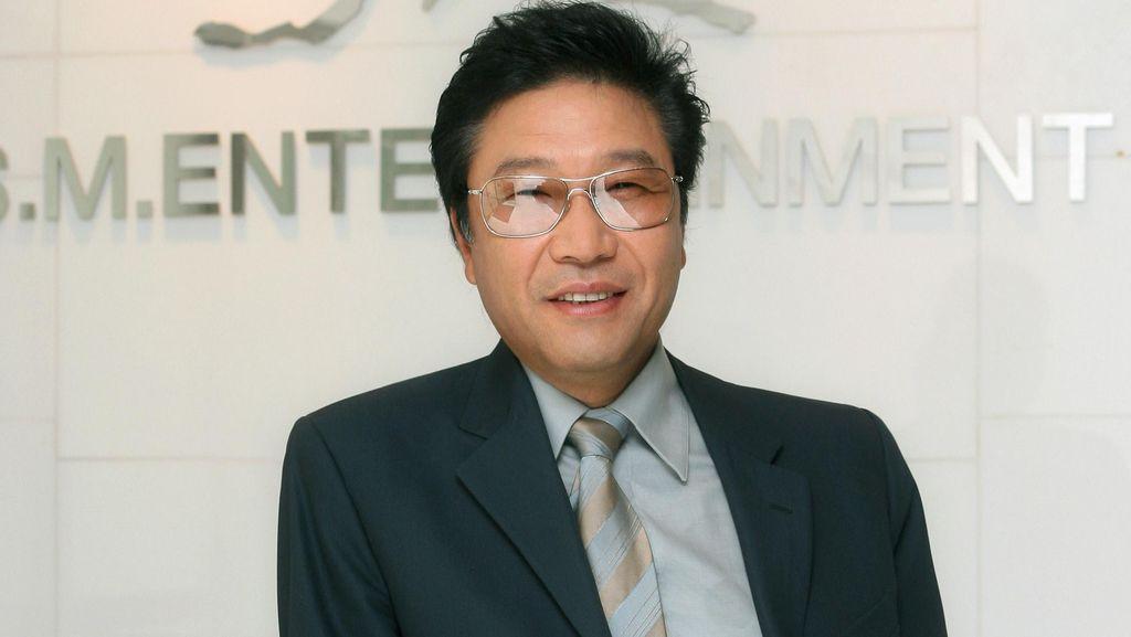 Deretan Selebriti Korea Terkaya di Paruh Pertama 2016