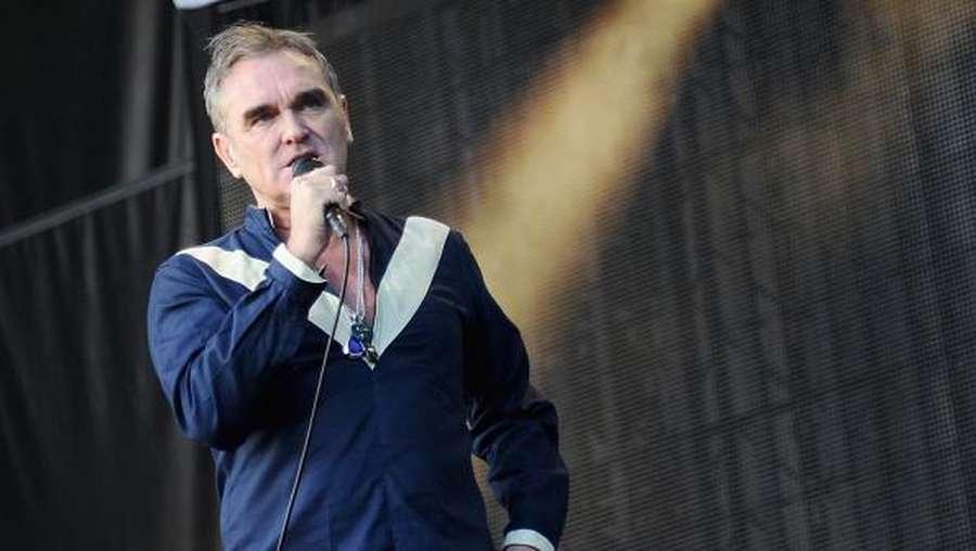 Morrissey Konser di Jakarta 12 Oktober?