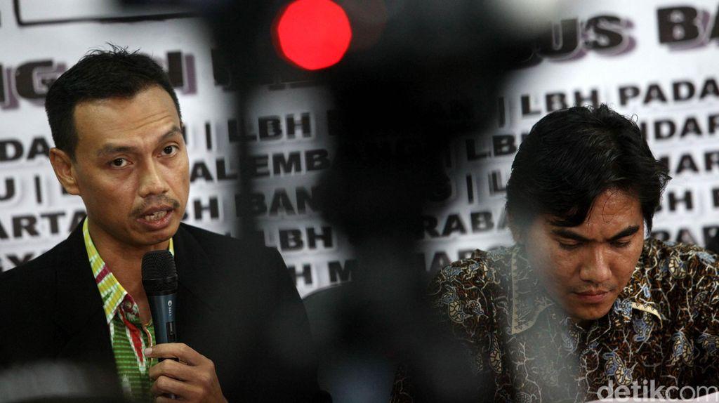 Eks Gafatar Minta Pendampingan Hukum, YLBHI: Kita Masih Teliti Dokumen