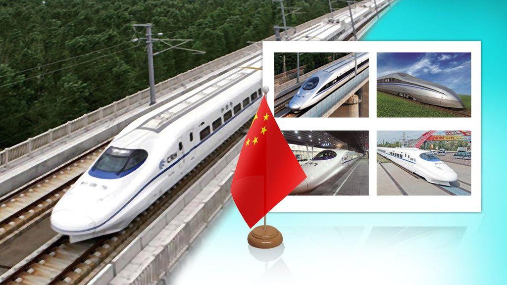 Jokowi: Kereta Api Masa Depan Transportasi Massal Kita