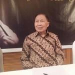 Bikin Buku Manusia Ide, Mochtar Riady Ceritakan Perjuangan Bangun Lippo Group