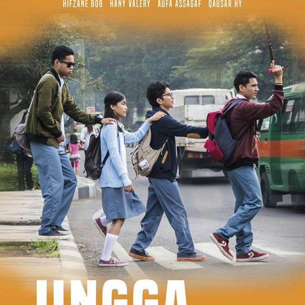 Film Jingga Tuai Apresiasi di Italia