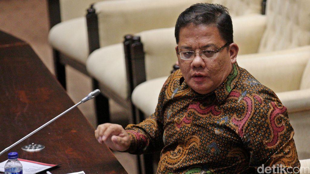Ombudsman: Di Jayapura Mengurus SIM Bisa Mencapai Rp 1,2 Juta
