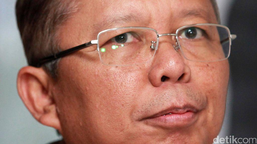Mayoritas Fraksi di DPR Disebut Setuju Eksekusi Mati Dipersulit